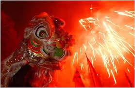 firecrackers for kids new year fireworks sign of luck source of danger