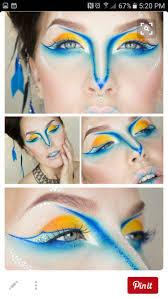 11 best halloween makeup ideas images on pinterest halloween
