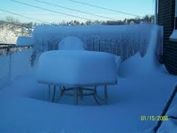 how much snow does is take to shut your city weddingbee