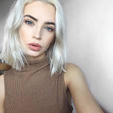 short white hair 43 short platinum blonde hair color ideas blonde hairstyles 2017