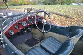 classic bentley interior 1926 bentley 3 litre short chassis sports tourer coys of kensington