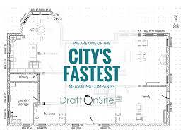 Company Floor Plan by Vancouver U0027s Fastest Floor Plan Measuring Company