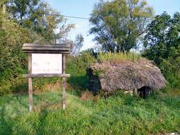 Traditional European Houses Pit House Wikipedia