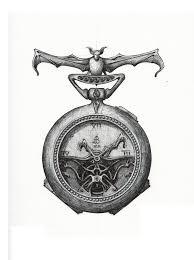 pocket watch design on behance