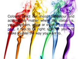 how does color affect mood how do colours make you feel