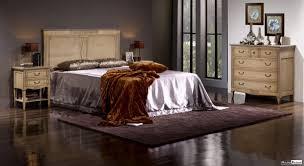 chambre à coucher bois massif chambre à coucher ethnicraft bois massif chambre complète
