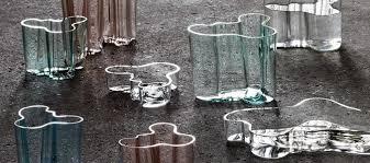 Iittala Aalto Vase Iittala Aalto Vases 9 5cm