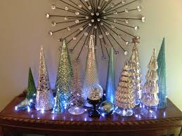 all homesense marshall u0027s and bouclair finds mercury glass trees