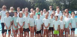 minisink sends swimmers to town and country league all team meet