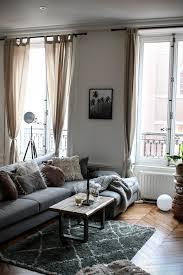 salon sans canapé déco 1 salon salle à manger and mood