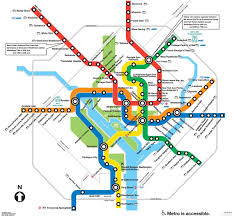 Atlanta Marta Train Map by Transportation Nation Back Of The Bus Race Mass Transit And