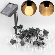 Solar Powered Outdoor Fairy Lights by Compare Prices On Garden Solar Globes Online Shopping Buy Low