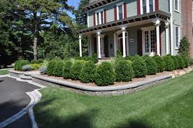 front yard landscape design ideas for instant curb appeal