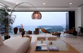 masculine decor modern penthouse design and furniture