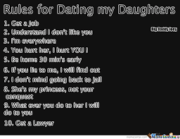 Dating My Daughter Meme - daughter dating by bigdaddyjoey meme center