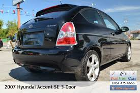 3 door hyundai accent vehicle details start fresh cars 837 erie blvd w syracuse ny 13204