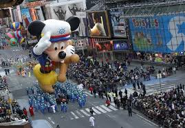 when does the thanksgiving parade start demographicwinter org