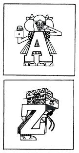letter i coloring pages 22 best the letter people images on pinterest preschool letters