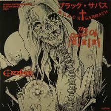 black sabbath the spirit of 666 at discogs