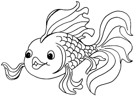 coloring pages about fish color pages of fish fish pictures to color small fish coloring page