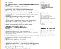 great resume exle best solutions of cover letter resume exles for skills section