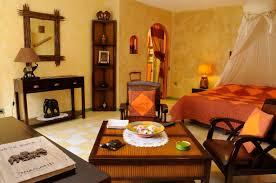 chambre exotique la chambre exotique de la milaudière une invitation au voyage
