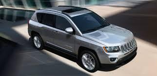 new jeep compass lease deals u0026 finance offers cincinnati oh