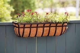 5 best deck railing planter u2013 bring charm to your deck tool box