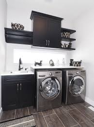 Laundry Room Sink Cabinets Laundry Utility Sink And Cabinet Combination As Well As Laundry