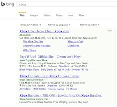 target black friday results 2014 bing ads archives the sem post