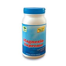 magnesio supremo bustine magnesio supremo 150g point reale bio
