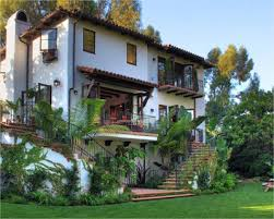 eco friendly mediterranean home exterior paint colors