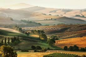 italian countryside wallpaper wall mural wallsauce usa italian countryside wall mural photo wallpaper