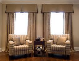 custom window treatments beautifully detailed lumar interiors