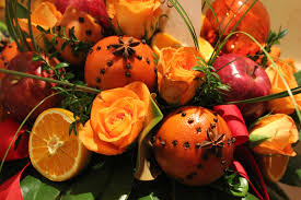 fruit flower arrangements fruit veggie floral design trends