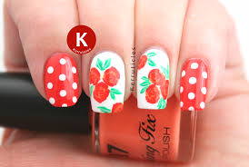 freehand nail art archives page 2 of 7 kerruticles
