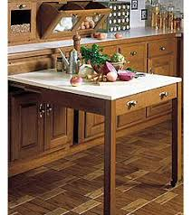 cabinet with pull out table kitchen cabinets table to go old house web