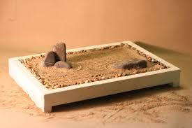 Mini Zen Rock Garden How To Build Your Own Desktop Zen Garden 5 Steps With Pictures