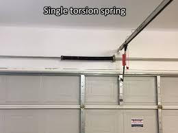 Installing Overhead Garage Door What S The Cost To Replace Garage Door Torsion Springs Install