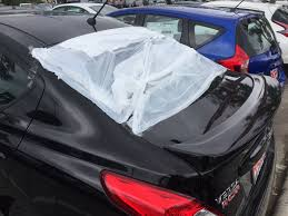nissan finance eagle house hail u0027annihilates u0027 portions of inventory at san antonio car