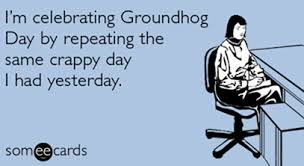 groundhog day cards 30 designs inspired by the groundhog day