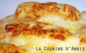 cuisiner quenelle recette quenelles en sauce blanche la cuisine familiale un plat