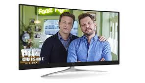 chaine tele cuisine lancement de la chaîne télé my cuisine avec oliver marc