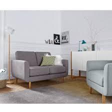 la redoute canapé canapé 2 places jimi la redoute interieurs déco