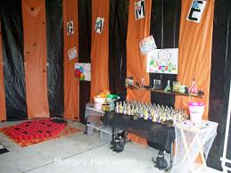 halloween house decorating games hungry halloween hungry happenings