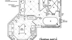 amazing floor plans bathroom floor plans master bathroom floor plan dimensions 1900