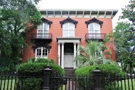 mercer house savannah georgia wikipedia