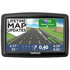 Tomtom Map Updates Tomtom 5 0