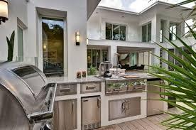 Summer Garden Bar - 42 best luxurious outdoor decor fruniture collection to enliven