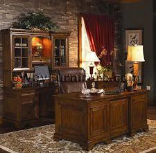Office Desks Oak Oak Executive Desks Ebay